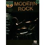 Hal Leonard Drum Play Along Modern Rock