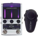 Aalberg Audio KOR KO-1 Chorus/Flanger Bundle