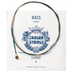 Jargar Double Bass String A Medium