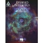 Hal Leonard Avenged Sevenfold The Stage