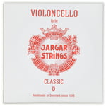 Jargar Classic Cello String D Forte