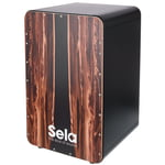 Sela SE 089 Casela Black Dark Nut