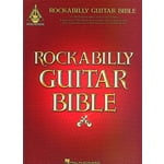 Hal Leonard Rockabilly Guitar Bible