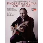 Hal Leonard Fingerstyle Guitar Anthology