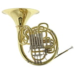 Thomann HR-401 F-/Bb- Horn B-Stock