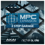 Akai 2 Step Garage