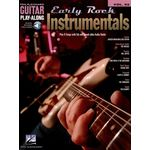 Hal Leonard Guitar Play Along: Early Rock