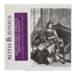 Roth & Junius Algerian Mondol Strings 8-Str