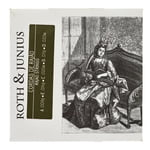 Roth & Junius Rajao Strings