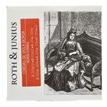Roth & Junius Viola Beiroa Strings