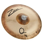 "Zultan 12"" Q Splash"