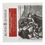 Roth & Junius Viola Campanica Strings
