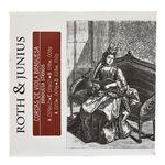 Roth & Junius Viola Braguesa Strings