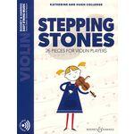 Boosey & Hawkes Stepping Stones Violin +CD