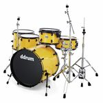 DDrum JR22 Journeyman Rambler -BO