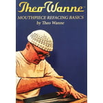 Theo Wanne Mouthpiece Refacing Book