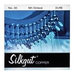 Bow Brand Silkgut Copper 5th D No.30