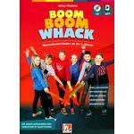 Helbling Verlag Boom Boom Whack