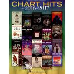 Hal Leonard Chart Hits Of 2016-2017 Piano