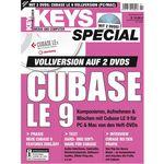 PPV Medien Keys Special Cubase LE 9