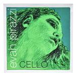 Pirastro Evah Pirazzi Soloist G Cello