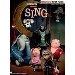 Hal Leonard Sing - Music From The Motion