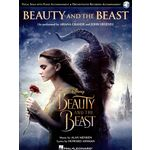 Hal Leonard Beauty & The Beast Vocal Solo