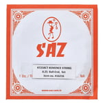 Saz KT25BCT Kemence Strings Ball