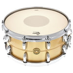 "Gretsch 14""x6,5"" USA Bell Brass Snare"