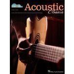 Hal Leonard Acoustic Classics: Strum