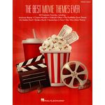 Hal Leonard The Best Movie Themes Ever