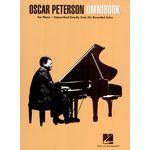 Hal Leonard Oscar Peterson: Omnibook