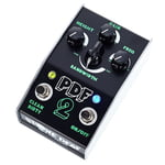 Stone Deaf PDF-2 Param. EQ & Distortion