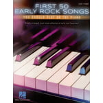 Hal Leonard First 50 Early Rock Songs