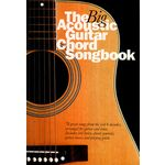 Wise Publications The Big Acoustic Guitar Chord