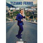 Hal Leonard Tiziano Ferro Il mestiere