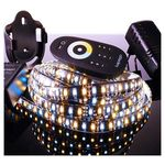 Kapego LED Mixit Set RF 4m WW+CW