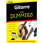 Emedia Gitarre for Dummies - Mac