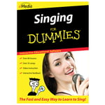 Emedia Singing For Dummies - Mac