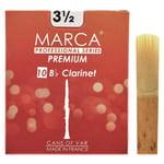 Marca Premium Bb- Clarinet 3,5