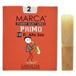 Marca PriMo Alto Sax 2,0