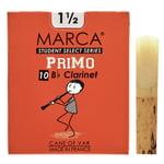 Marca PriMo Bb- Clarinet 1,5