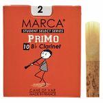 Marca PriMo Bb- Clarinet 2,0