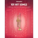 Hal Leonard 101 Hit Songs For Trumpet