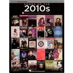 Hal Leonard Songs Of The 2010s