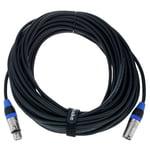 pro snake TPM 20,0 CC Micro Cable deepbl