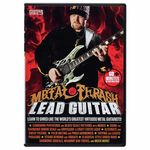 Alfred Music Publishing Guitar World: Metal Trash