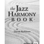 Sher Music The Jazz Harmony Book