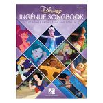 Hal Leonard Disney Ingenue Songbook