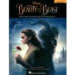 Hal Leonard Beauty And The Beast: Ukulele
